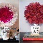 HF4L Steal: Juju Hat DIY