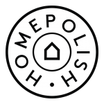 homepolish_logo_circle