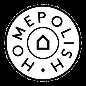 homepolish_logo_circle