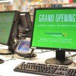 Container Store Opening: Reston, Virginia