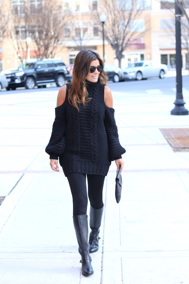 Black Riding Boots | Style MBA