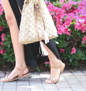 Sole Society: Summer Sandals & Sunglasses