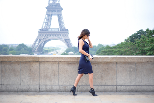 Nordstrom: Theory in Paris