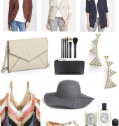 Nordstrom Anniversary Sale Picks + Giveaway!