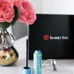 Target: Beauty Box – How To Lashes