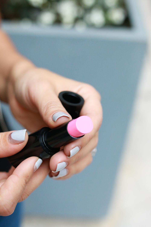 Wicked Pink Buxom Lipstick
