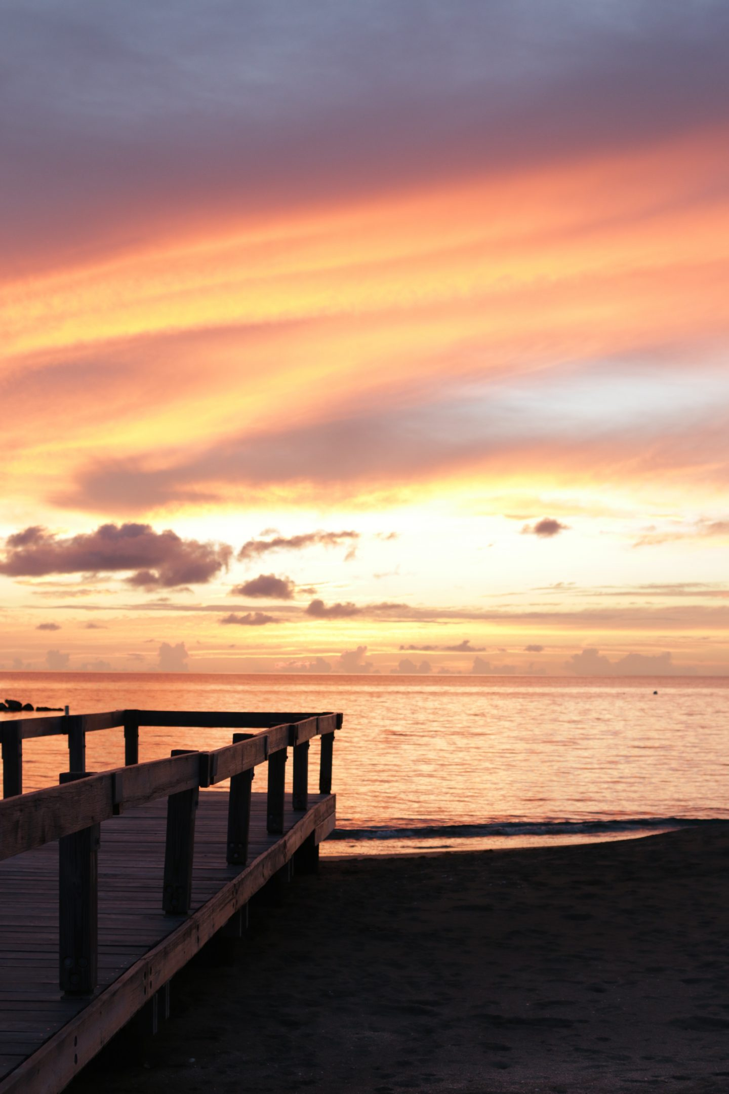 Travel Review: Four Seasons Nevis
