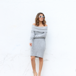 What to Wear: Thanksgiving Sweater Dresses