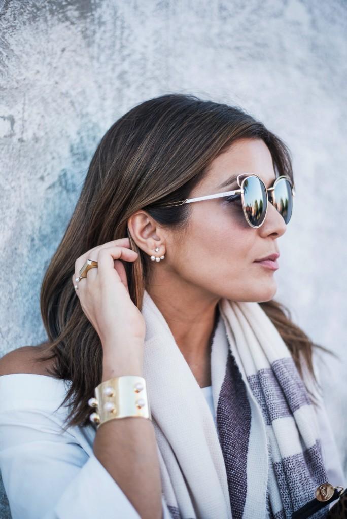 Nadri Earrings from Nordstrom