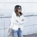 American Eagle Outfitters: Winter White