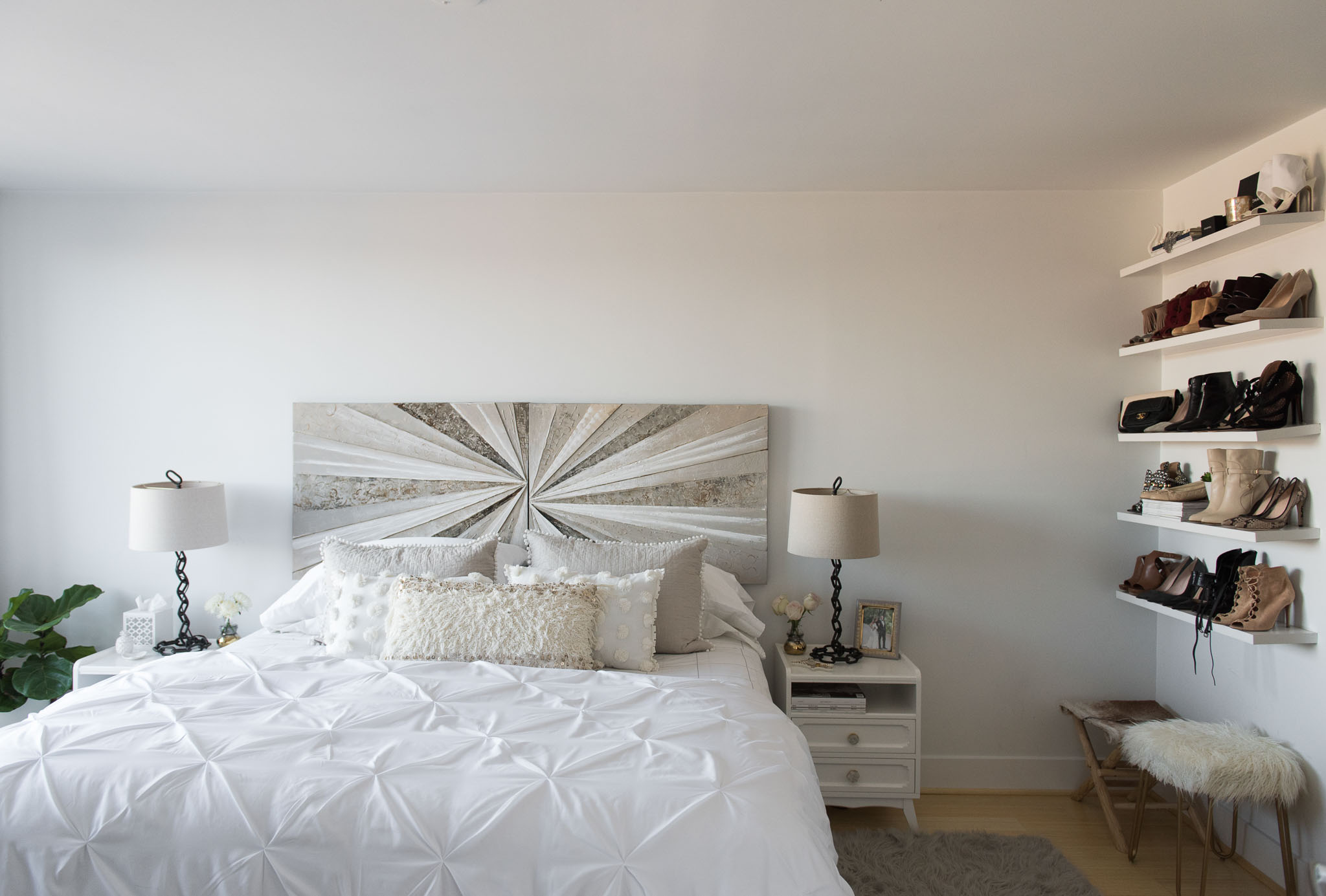 Style MBA Bedroom