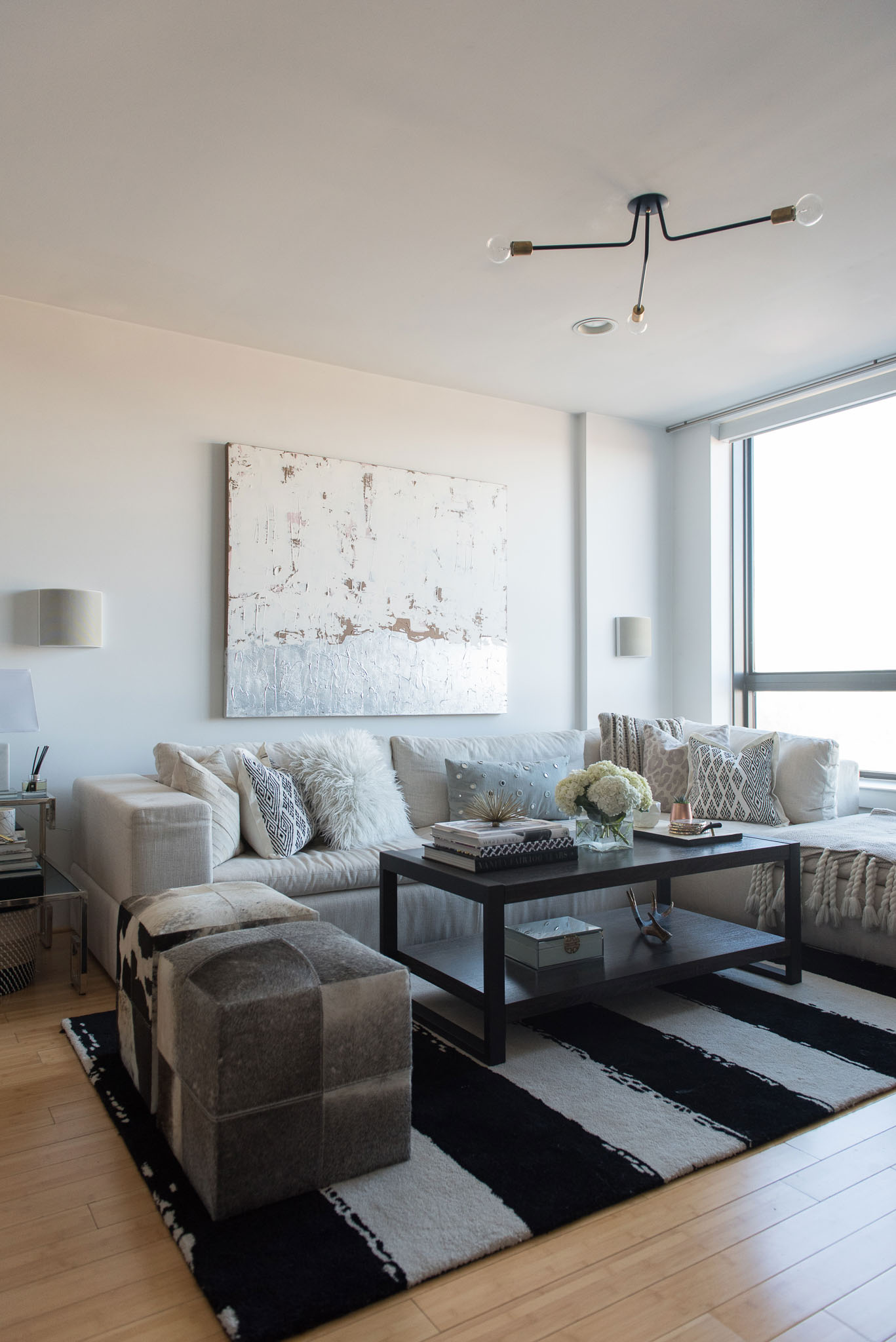 Style MBA Living Room