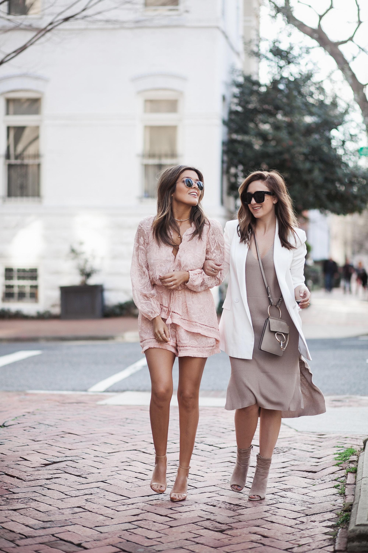 Neutral Looks Style MBA Fashionably Broke