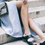 Linen Dress | Lafayette 148