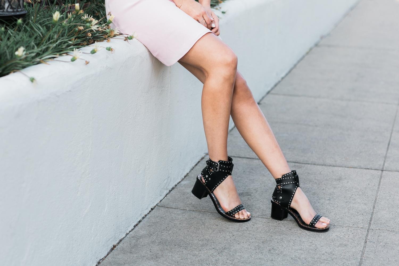 Isabel Marant Studded Sandals