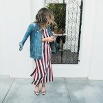 Summer Stripes: Finders Keepers Dress