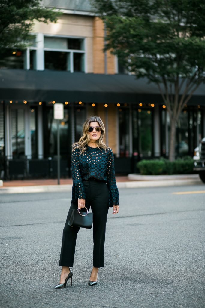 Fall Edit No. 4 | Tailored Pants