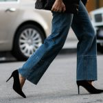 Wide Leg Denim | Nordstrom Rack DC Opening