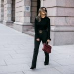 All Black Everything | Ann Taylor