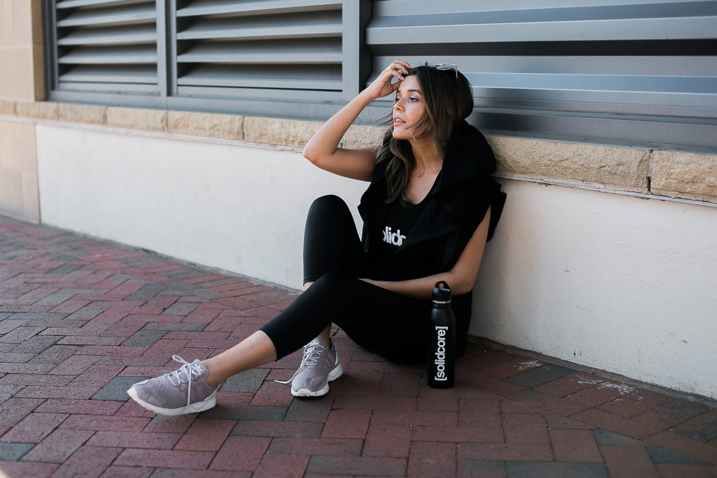 [solidcore] Fitness + Discount Code!