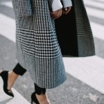 Plaid Coat | Ann Taylor