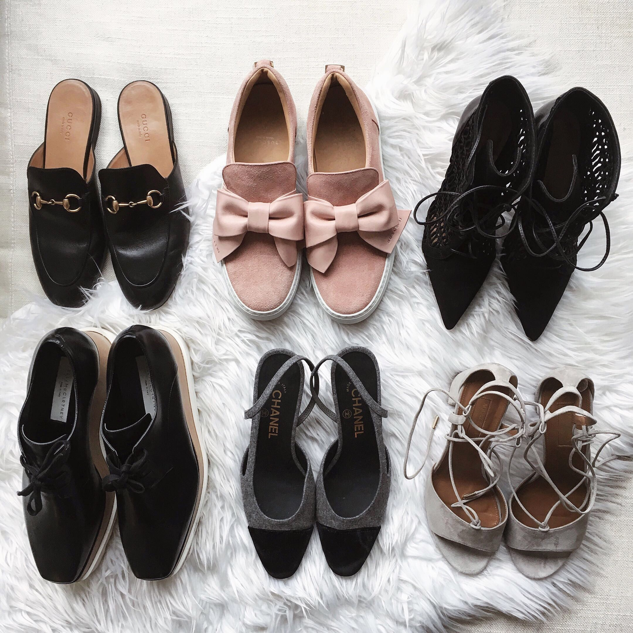 Style MBA shoes