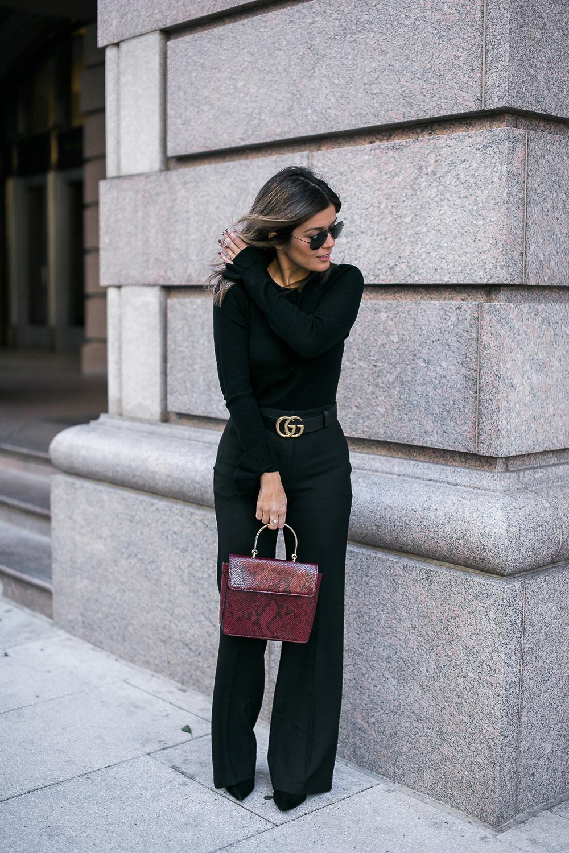 Style MBA Wears Ann Taylor