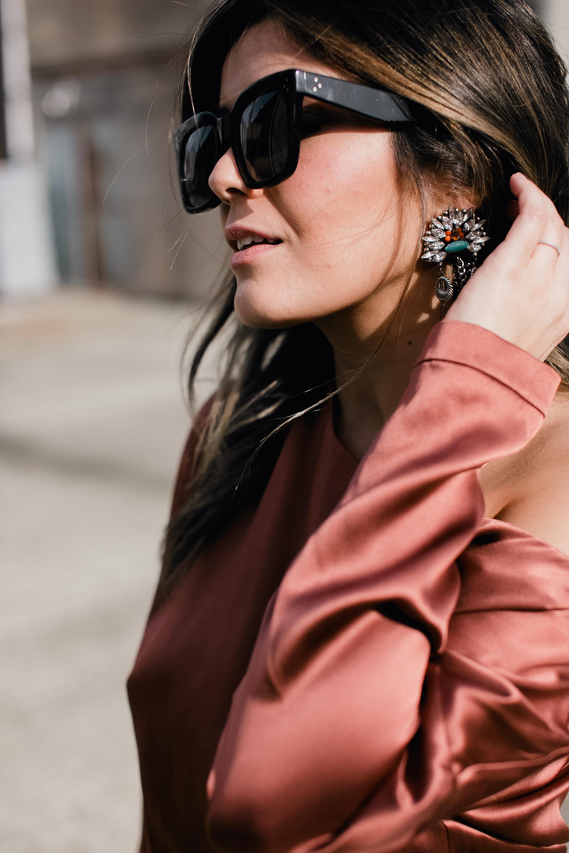 Dannijo earrings from Net-A-Porter