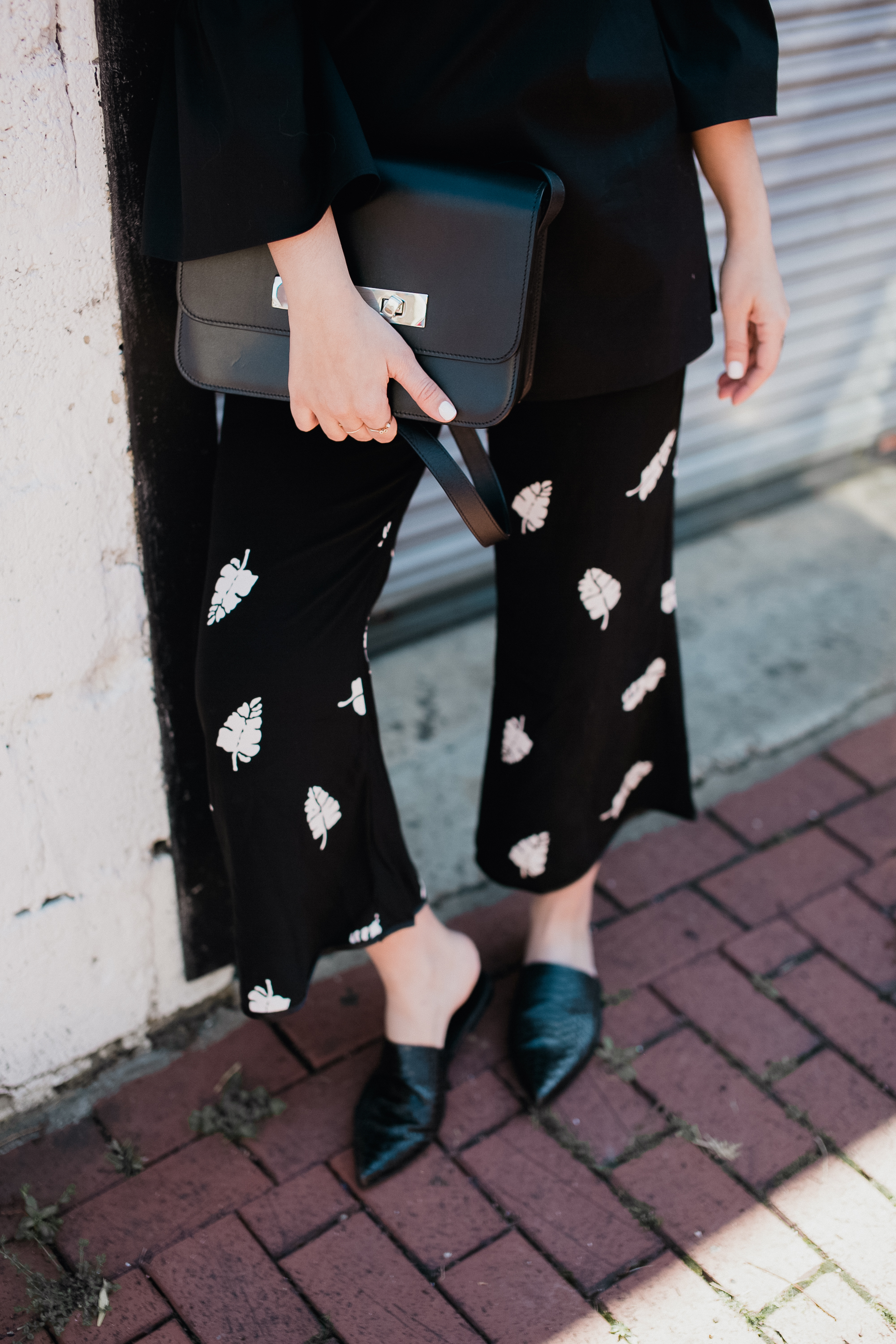 Style MBA Wears Capulet Zsa Zsa Trousers