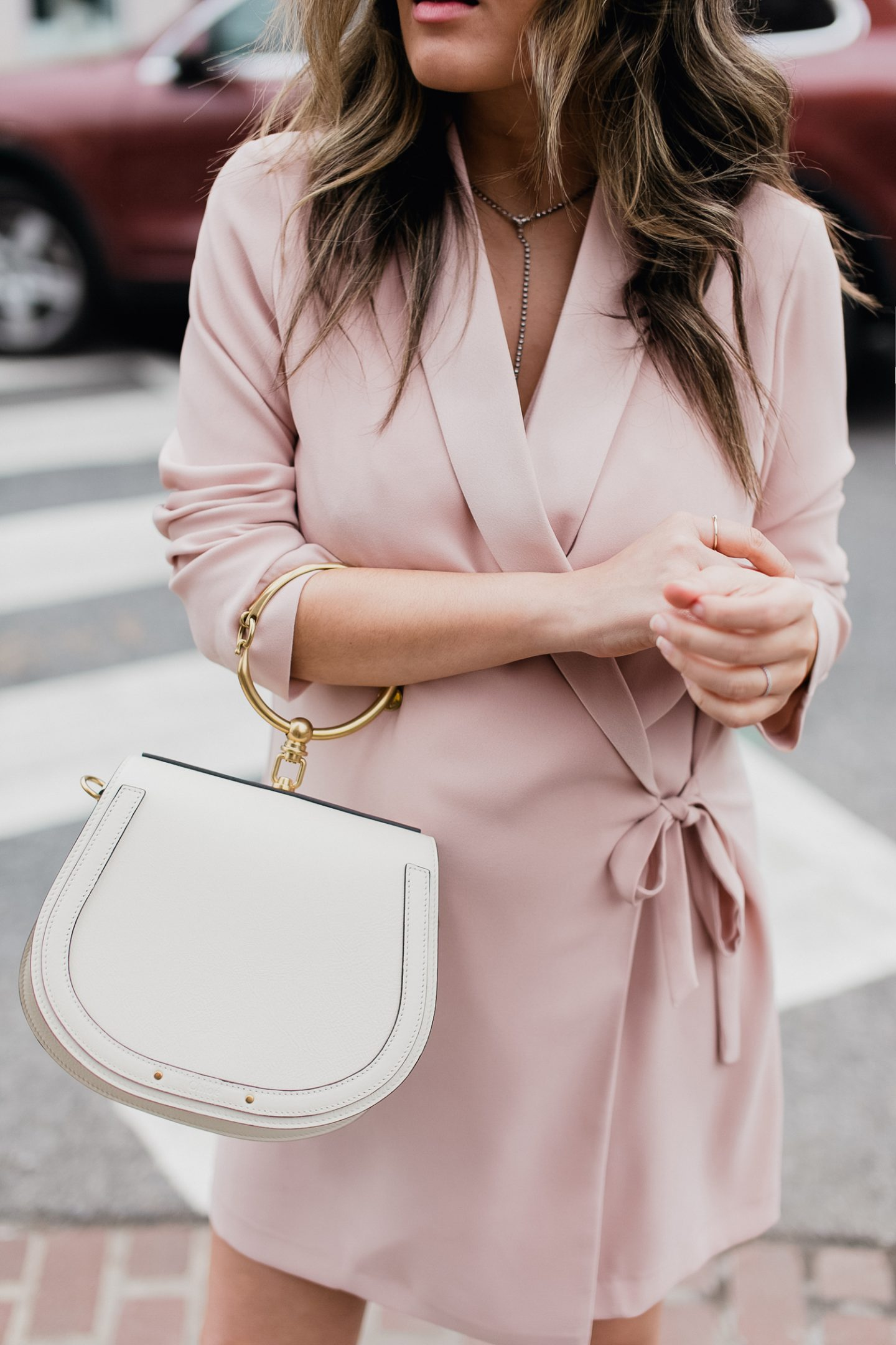 Petal Pink | Topshop