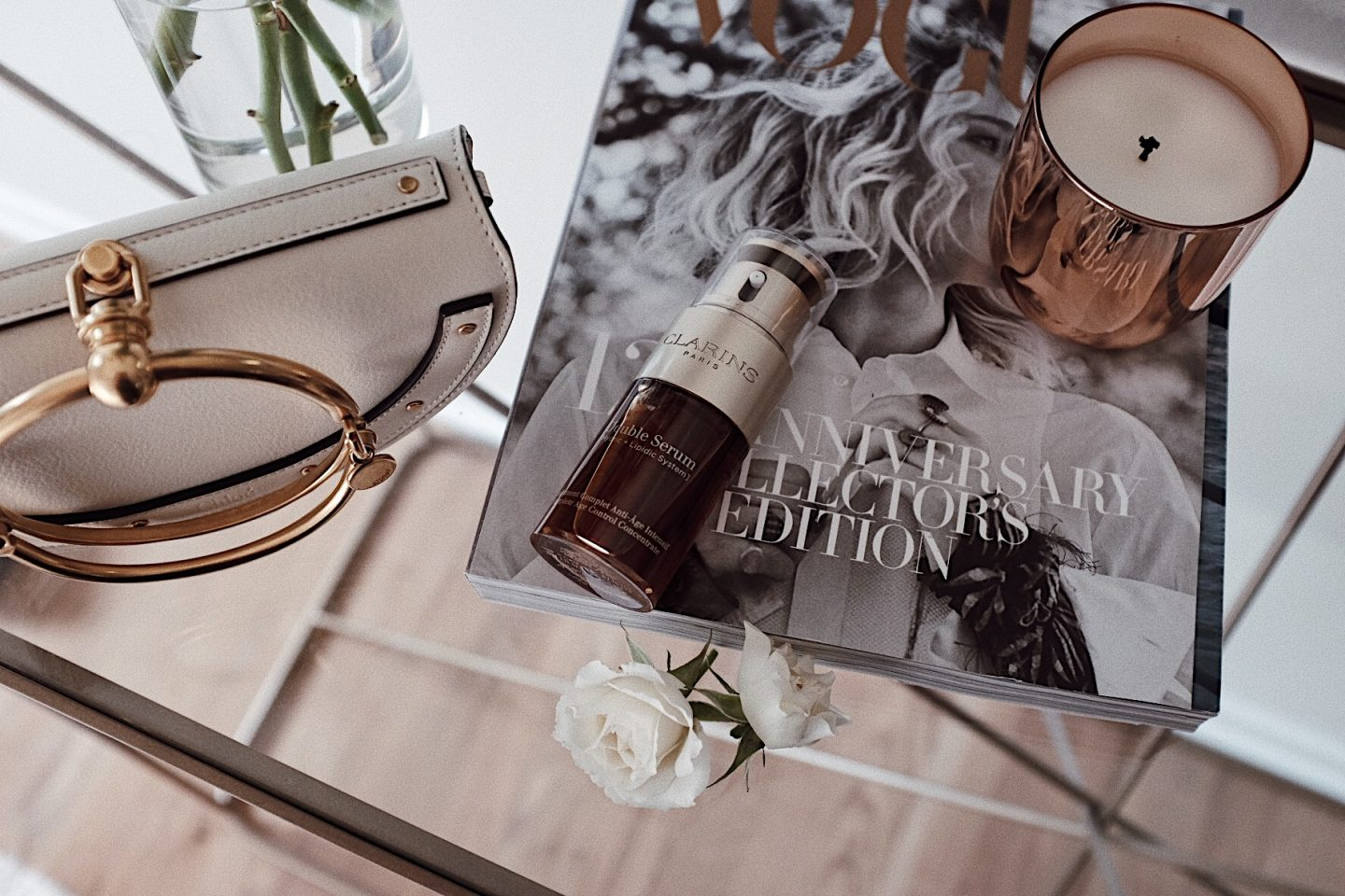 Why You Should Add Serum to Your Daily Routine | Clarins