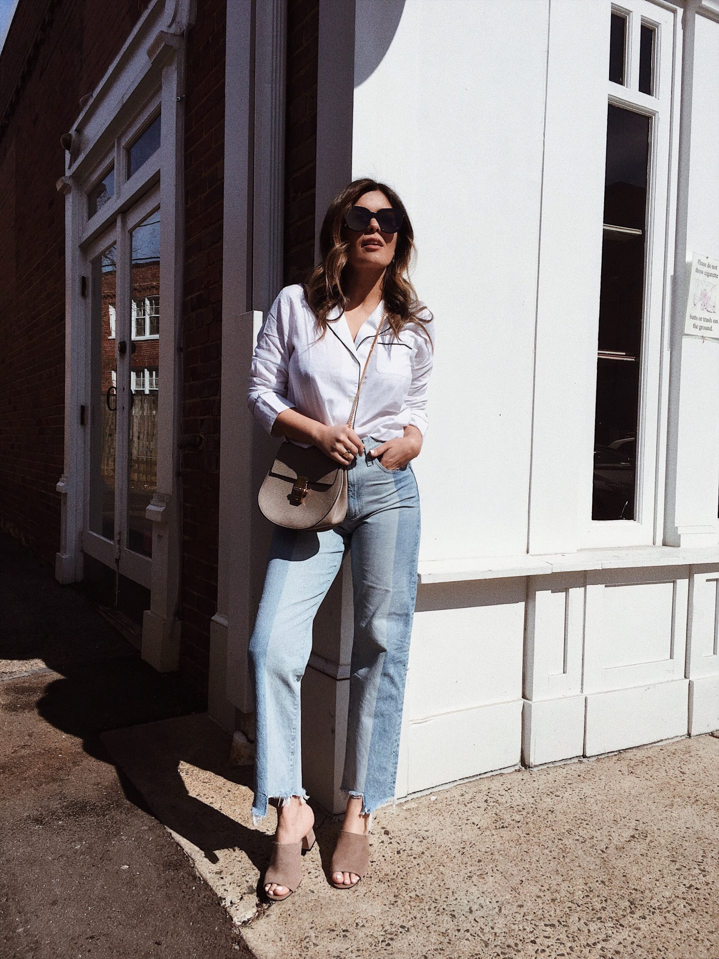 5 Denim Trends to Try