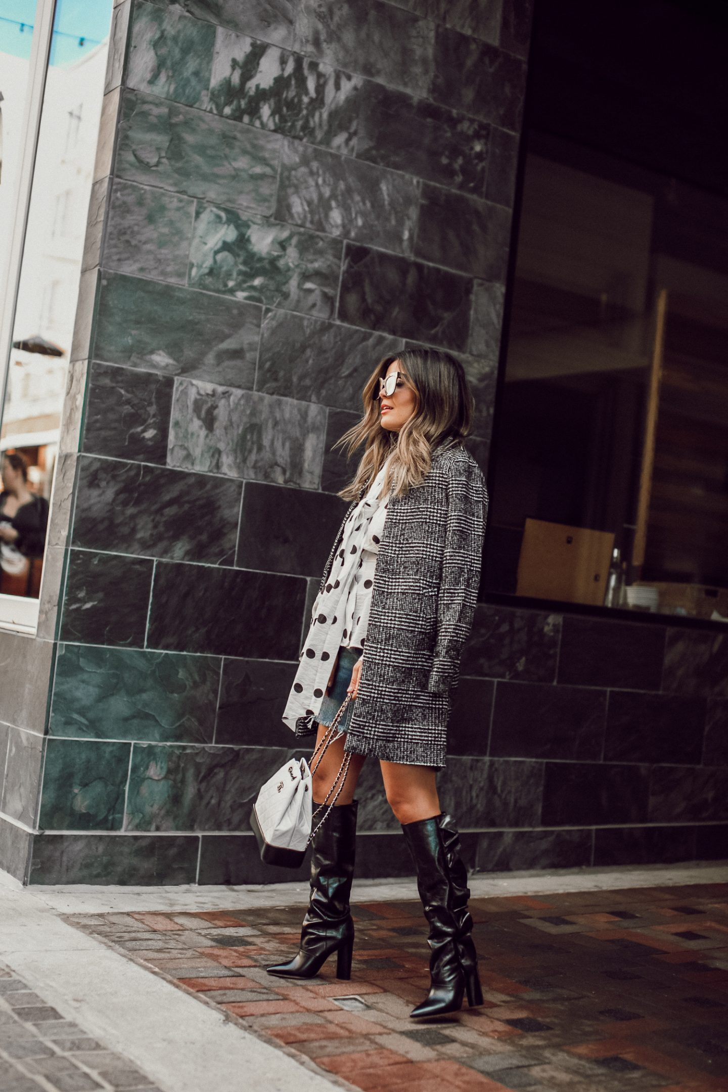 How To Wear Slouchy Boots