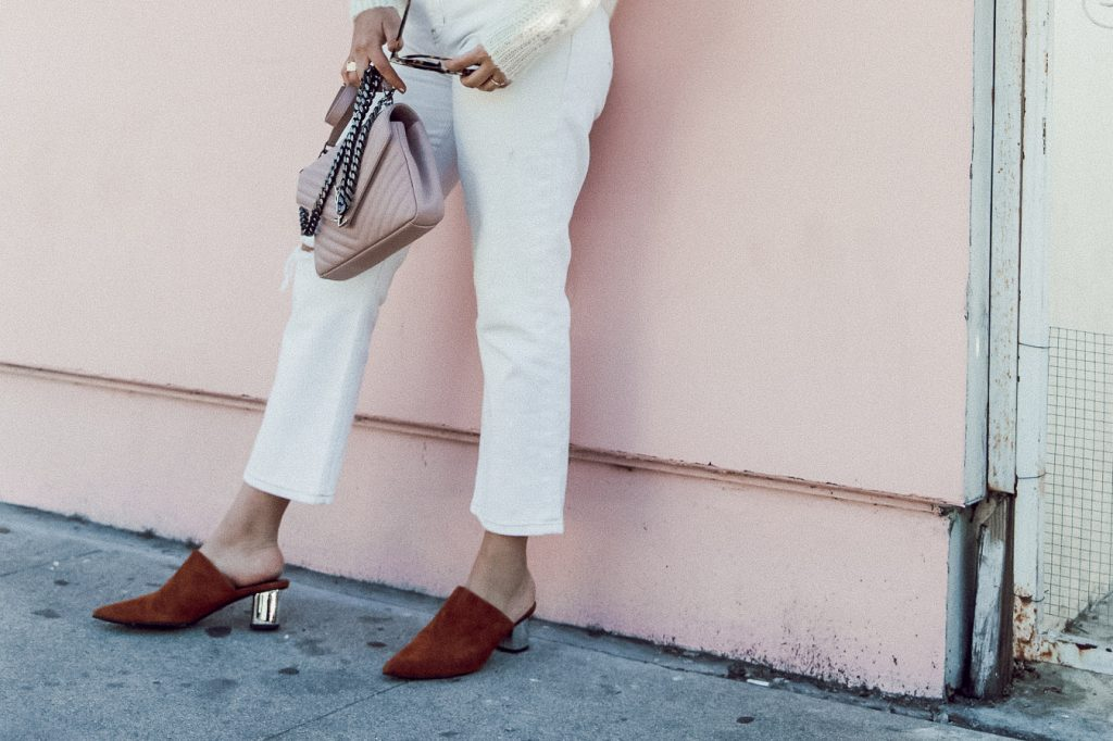 Affordable Mules For Spring