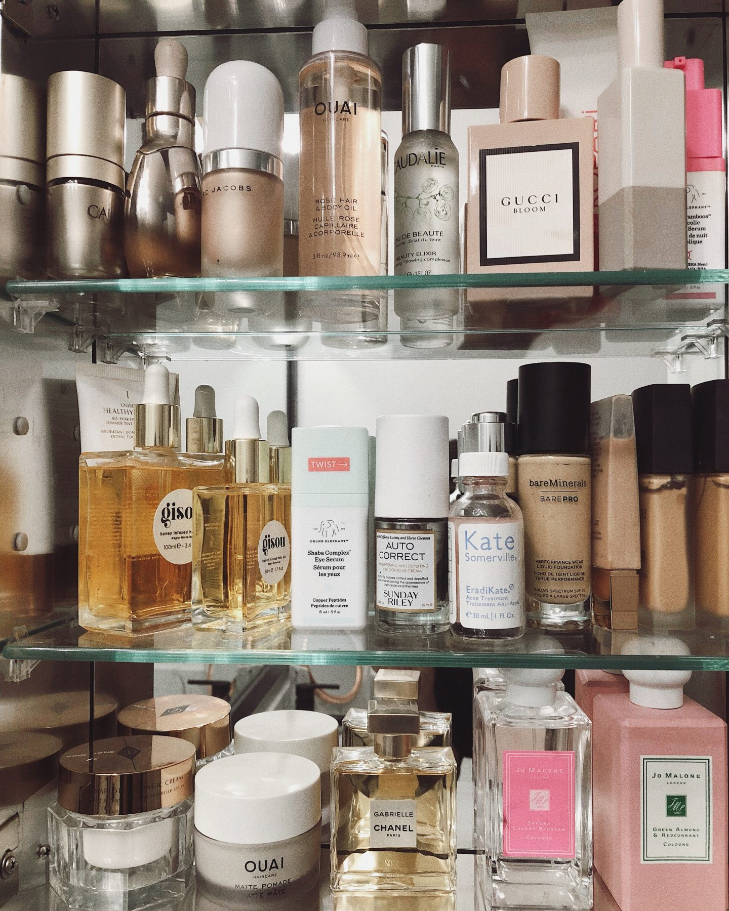 Top 10 Beauty Faves