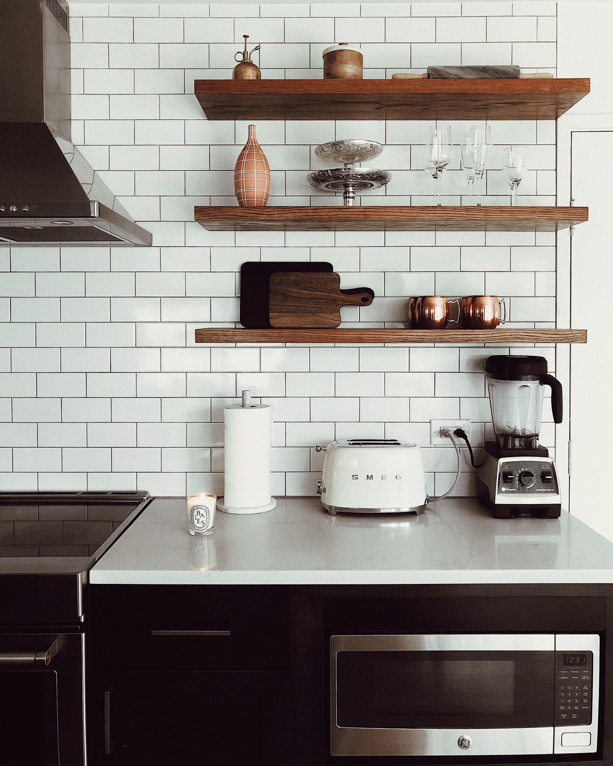 Sara Azani Style MBA Kitchen