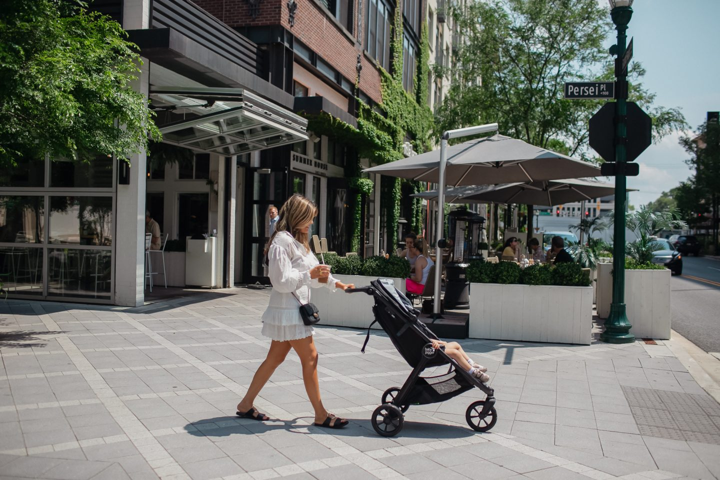 Baby Jogger: Strolling with my GT2